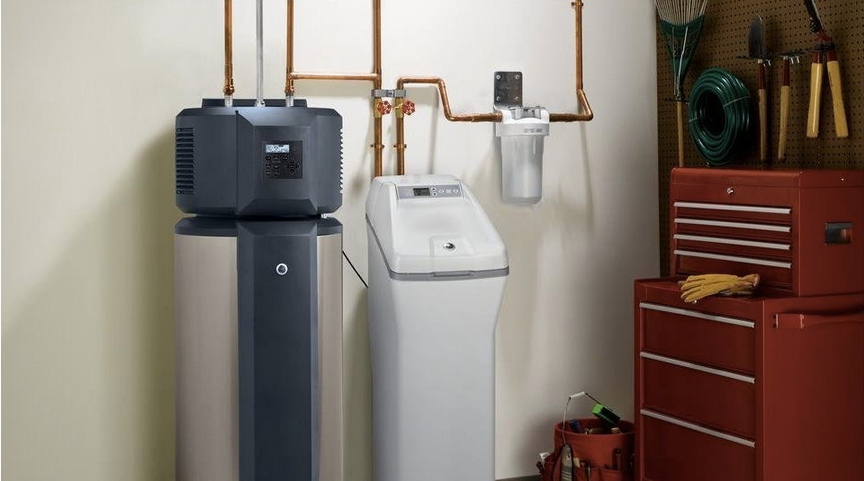 GE water softener reviews