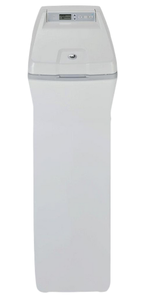 GE water softener