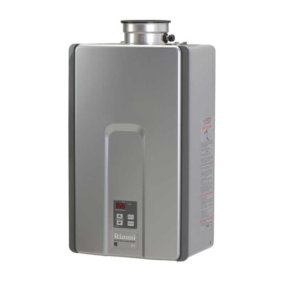 best tankless water heater 2018