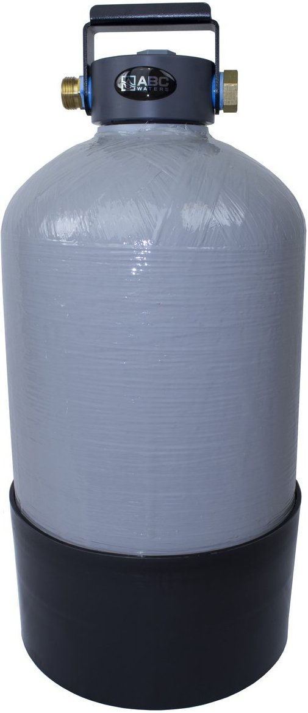 ABC Water Portable Water Softener 16,000 Grain Capacity