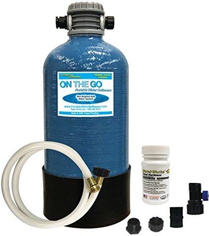The On-The-Go OTG4 16000 Grain softener